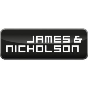 James und Nicholson