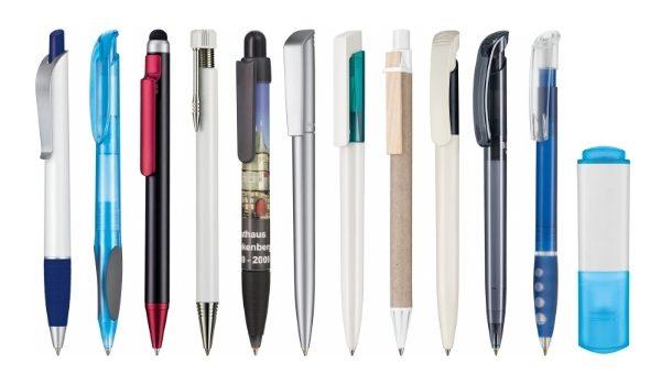 Ritter Schreibgeräte - Kugelschreiber, Touchpen, Minitextmarker