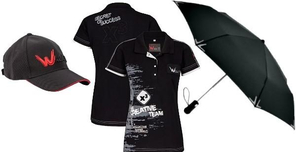 Textilien Taschen Schirme Caps