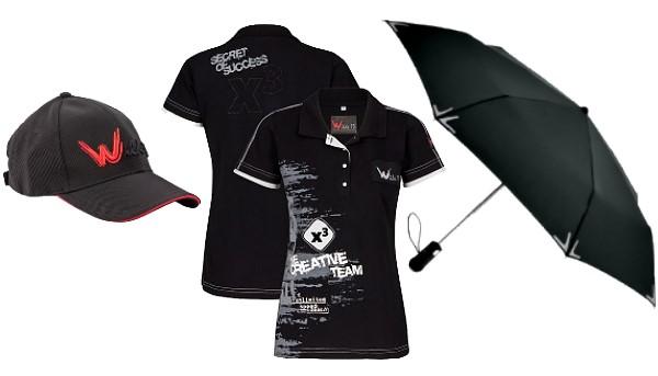 Textiliensuche - Shirts, Jacken, Westen, Arbeitskleidung
